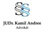 JUDr. Kamil Andree