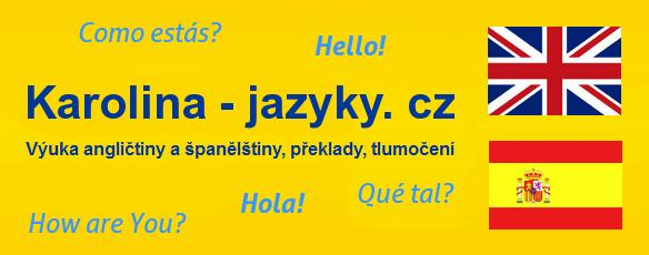 Karolina-jazyky.cz