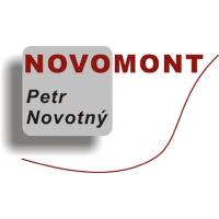 Petr Novotný - NOVOMONT