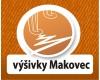 Výšivky Makovec – strojní vyšívání, nášivky, výšivky na zakázku
