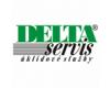 DELTA servis - úklidové služby