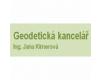 Ing. Jana Kirnerová - Geodetická kancelář