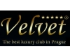 VELVET - the best luxury club in Prag