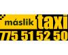 TAXI JABLONEC - 775515250 Máslik TAXI