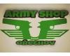 Armyshop Ořechov