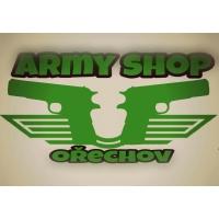 ARMY SHOP OŘECHOV
