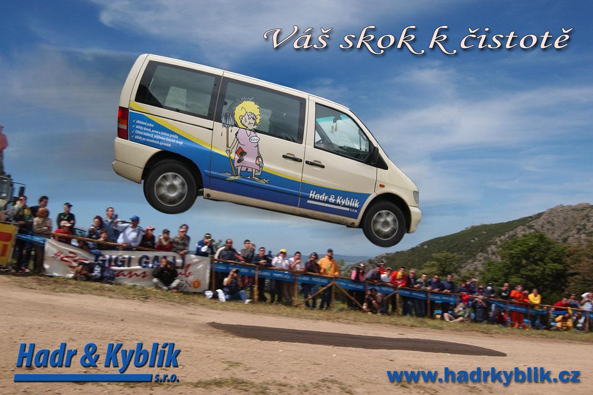 Hadr & Kyblík s.r.o.