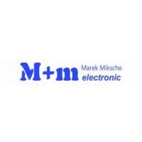 Marek Miksche - M+m electronic