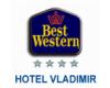 Best Western hotel Vladimir ****