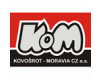 Kovošrot - Moravia CZ, a.s.