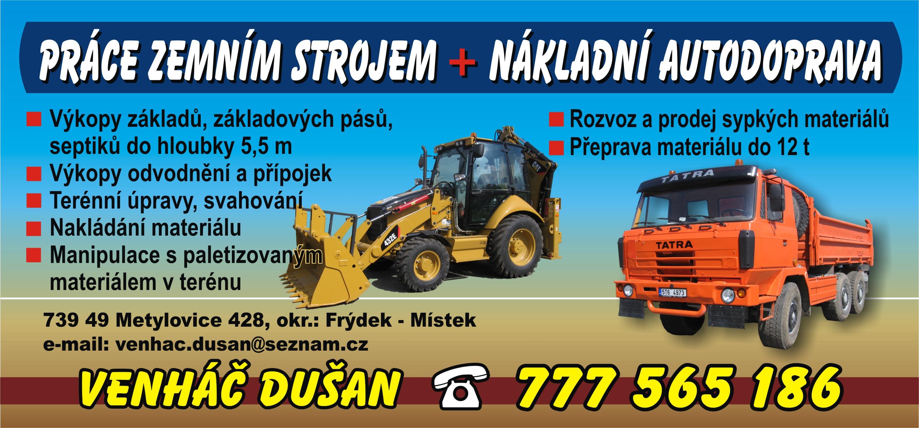 Dušan Venháč