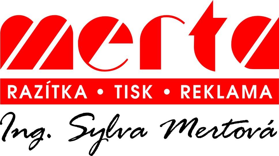 Razítka Merta