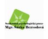 Mgr. Šárka Bezvodová - Soukromá psychologická praxe