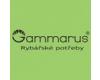 Rybářské potřeby Gammarus
