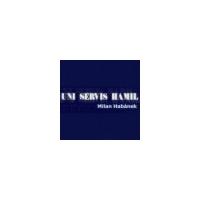 Milan Habánek UNI servis Hamil