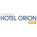 Wellness hotel Orion