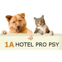 1A Hotel pro psy s.r.o.