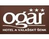 Hotel a Valašský šenk Ogar***