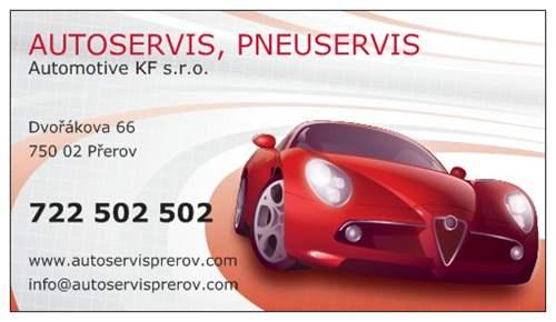 Automotive KF s.r.o.