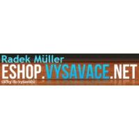 ESHOP.VYSAVACE.NET - Radek Müller