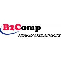 B2Comp - www.kalkulacky.cz Praha 6