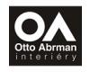 Otto Abrman - interiéry