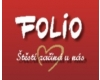 Foliotisk