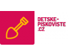 Detske-piskoviste.cz – výroba a predaj