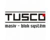 TUSCO masiv blok system