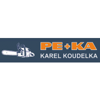 Husqvarna PE+KA – Karel Koudelka