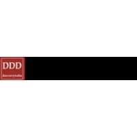 DDD – drevovýroba