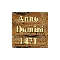 Anno Domini 1471