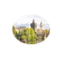 Катержина Козлова - гид в Праге