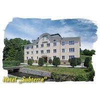 "Hotel & Restaurant ""Subterra***"""