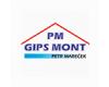 Petr Mareček PM - GIPS MONT