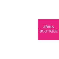 Luxusní prádlo Jiřina