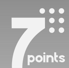 7points, s.r.o. – revitalizace bytových domů