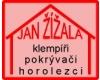 Jan Žížala – klempíři, pokrývači, horolezci