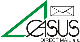 CASUS DIRECT MAIL a.s.
