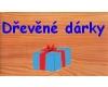 Dřevěné dárky