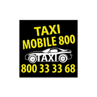 TAXI mobile 800