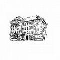 Obchodní akademie Plzeň, nám. T. G. Masaryka 13