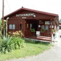 Autocamp Podroužek Netolice