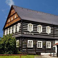Restaurace Dřevěnka