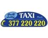 Autoslužba taxi s.r.o.