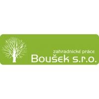 Boušek s.r.o. – zahradnické práce