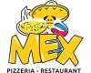 Restaurant Pizzeria MEX Mělník