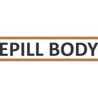 Epill Body – cukrová pasta pro depilaci