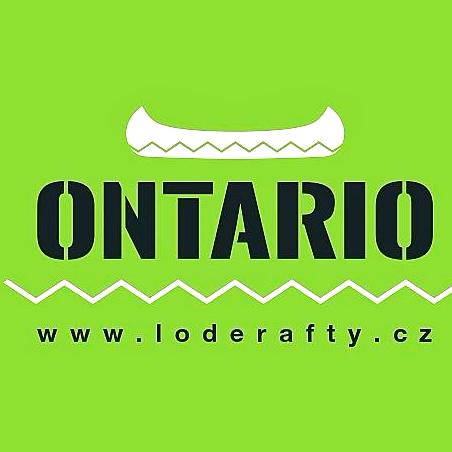 Půjčovna lodí a raftů Ontario