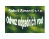 Odvoz odpadních vod - Bohuš Simandl s.r.o.